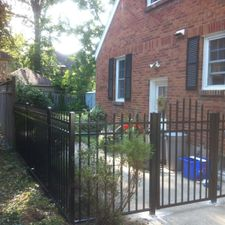Fencing for Windsor Homes and Businesses